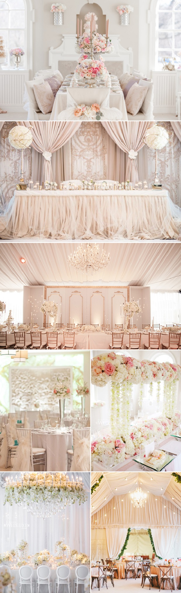 You don t want to miss these stunning luxury indoor for Indoor wedding reception ideas
